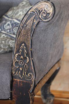 grey.quenalbertini: Grey chair