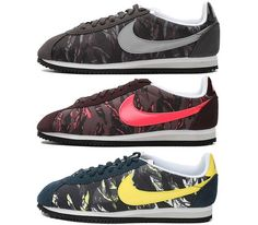 """Nike Cortez Premium """"Camo Pack"""""""