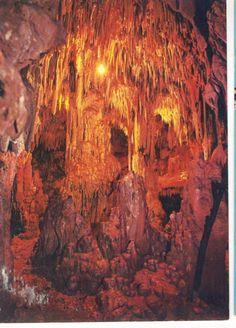 Alanya Damlataş Cave
