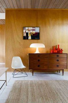 Home Remodel Living Room Console.Home Remodel Living Room Console Décoration Mid Century, Mid Century House, Mid Century Design, Modern Interior Design, Interior Design Inspiration, Interior Architecture, Mid Century Modern Decor, Mid Century Modern Furniture, Mid-century Modern