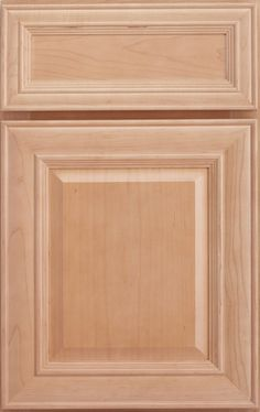 For Cabinet Dealers in Eastern US, Americana Capital Series cabinets feature all-wood maple construction with 9 door styles and 18 finish options available. Maple Cabinets, Raised Panel, Kitchen Cabinetry, Kitchen Remodel, Wood, Pantry, Pine, Atlanta, Construction