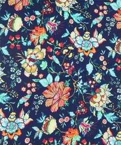 sweet little floral pattern.