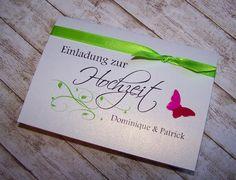 kartenmanufaktur arndt, besondere hochzeit einladungen, moderne, Einladungen