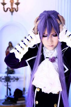Vocaloid - Gakupo
