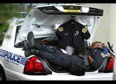 10 Police Fails