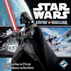Star Wars: Empire vs. Rebellion – Snydepels