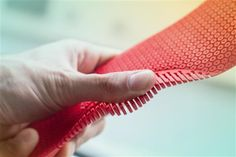 3ders.org - Evonik invests in 3D printed, biomechanically optimized insoles from Wiivv Wearables | 3D Printer News & 3D Printing News