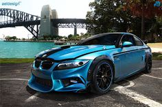 BMW M3 tuning art by Autemo ~ Тюнинг новости от Tuninger Kiev E-zine #BMW_M3