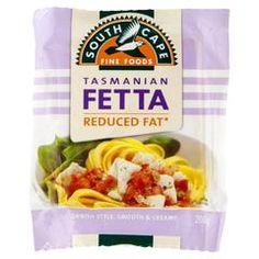 Fetta Sur Cabo Reducido 200 g de grasa de Tasmania, Frdg1-Queso - HFM, Harris…
