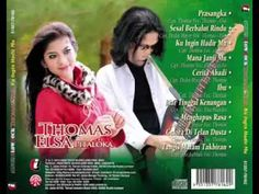 Thomas Feat Elsa Pitaloka full album II