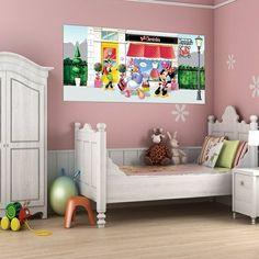 Deisy Boutique_FTDH-0622 http://papeldeparedeonline.com/2013/03/21/murais-panoramicos-disney/