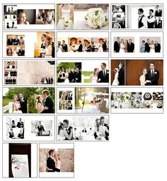 wedding album template classic design 1 whcc album template and
