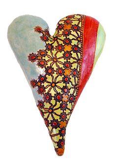 Pinwheels and Berries: Laurie Pollpeter Eskenazi: Ceramic Wall Art   Artful Home