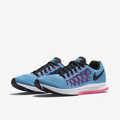 Nike Air Zoom Pegasus 32 Women's Running Shoe. #pushpresent · Cheap ...