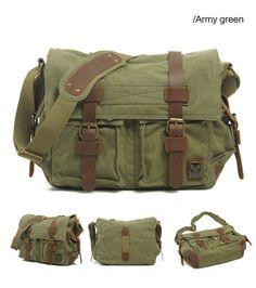 d1080d2f4eaf Men 100% Genuine Leather Large Brown Backpack Multi Compartments Travel  Rucksack. Brown BackpacksCrossbody Messenger BagCanvas Shoulder ...