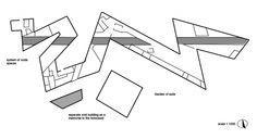 jewish museum in berlin daniel libeskind axis - Szukaj w Google