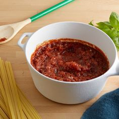 Marinara Sauce By Ina Garten