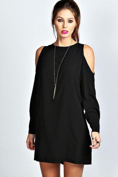 Step out in style with our versatile day dresses and casual dresses. Black Party Dresses, Day Dresses, Casual Dresses, Dresses With Sleeves, Dresses Dresses, Black Sparkly Dress, Black Slip Dress, Sparkly Dresses, Chic Outfits