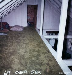 10050 Cielo Drive Loft | Charles Manson Family and Sharon Tate-Labianca Murders | Cielodrive.com