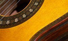 Classical Guitars - 1860 Antonio de Torres