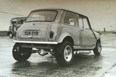 Mini propulsion