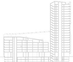 Galeria - Conjunto Habitacional em Salburúa / ACXT - 251
