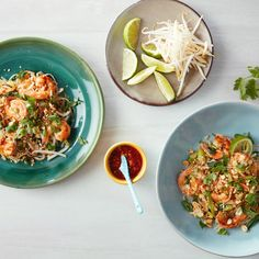 The secrets to cooking lighter, fresher, better Pad Thai at home