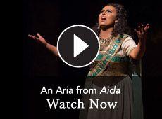Carmen or Aida??