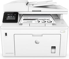 Buy HP LaserJet Pro MFP Mono Laser MFC Printer online and save! Get more pages, performance, and protection from an HP LaserJet Pro MFP powered by JetIntelligence Toner cartridges. Wireless Printer, Printer Scanner, Printer Pro, Inkjet Printer, Mac Os, Hp Drucker, Hp Laser Printer, Wi Fi, Best Printers