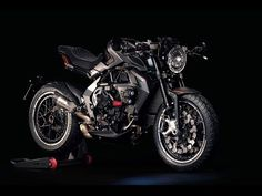 2018 MV Agusta RVS 1 Best Motorcycle In The World - YouTube