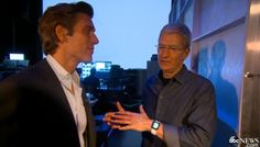Tim Cook: Steve Jobs' DNA Will Always be the Foundation of Apple - Mac Rumors