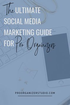 Market your professional organizing business with the ultimate home organizer marketing guide here! Business Organization, Life Organization, Organizing Life, Business Planning, Business Tips, Social Media Tips, Social Media Marketing, Professional Organizers, Wisdom Quotes