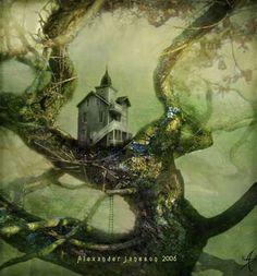 Agathon's House