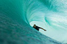 Photo of the Day: Sebastien Zietz, Portugal. Photo: Glaser #Surfer #SurferPhotos