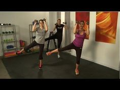 10-minute, full-body workout to help you get ready for the beach!