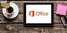 4 APPS TO MANAGE YOUR OFFICE ON THE GO