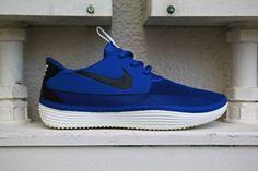 Nike Solarsoft Moccasin Spring 2013