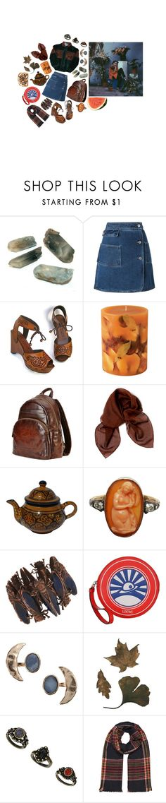 """""""Untitled #1509"""" by flapper-shoes ❤ liked on Polyvore featuring LIST, Courrèges, Rosy Rings, Frye, Dolce&Gabbana, Le Souk, Vernissage, Loewe, Bjørg and Accessorize"""