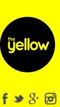 The Yellow - 1 Star Hotel- logo