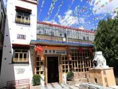 Lhasa Due West International Youth Hostel China, Asia The 2-star Due West International Youth Hostel offers comfort and convenience whether you're on business or holiday in Lhasa. The hotel has everything you need for a comfortable stay. Express check-in/check-out, luggage storage, Wi-Fi in public areas, valet parking, car park are just some of the facilities on offer. Guestrooms are designed to provide an optimal level of comfort with welcoming decor and some offering conveni...