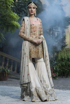 Bridal dress - ad-08
