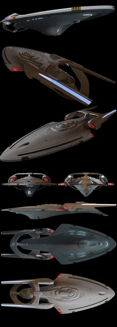 Pike Class Deep Space Patrol EscortLength (approx) 400mCrew 200 In the wake of the solanae dyson sphere's discovery and the likelihood of forgotten Iconian relics left scattered throughou...