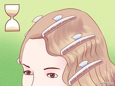 Style a 1930's Finger Wave Hairstyle Step 12.jpg