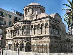 Chiesa dei Catalani, Messina