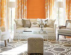 mary mcdonald designer | Mary McDonald Fabrics for Schumacher - Simplified Bee