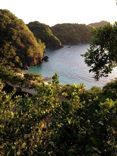 Tugawe Cove Resort, Caramoan, Camarines Sur, Philippines. Simply breathtaking. :)