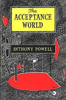 Anthony Powell - The Acceptance World