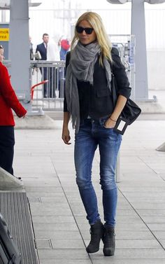 gwyneth Paltrow style | What about her hair styles? flawless / Que tal sus estilos de peinado ...