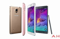 Introduction This is the comparison we have all been waiting for - the newSamsung Galaxy Note 4 versus the mighty new Apple iPhone 6 Plus. This comparison