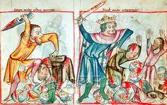 1330 ; 1340 ; Wien ; Österreich ; Wien ; Österreichische Nationalbibliothek ; cod. s. n. 2612 ; fol. 20r